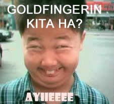 ::goldfingerin